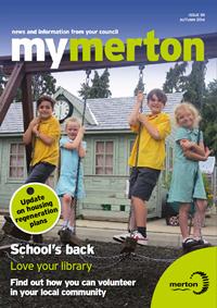 My Merton autumn issue 59