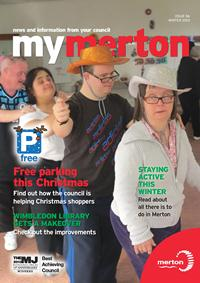 My Merton winter issue 56
