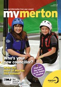 My Merton summer issue 58