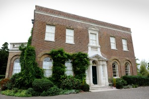 Merton's Registry Office is one of the buildings open for Open House London this weekend