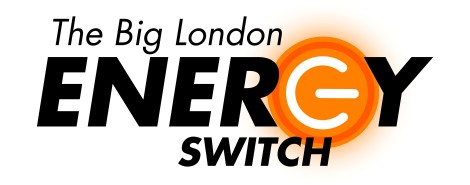 Big London Energy Switch logo