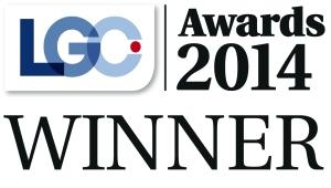 Winners of the LGC Innovation Award