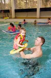 Have your say on the future of your local leisure centre