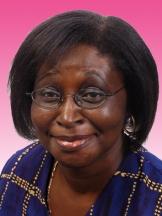 Councillor Agatha Akyigyina