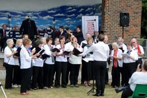 Colliers Wood Chorus