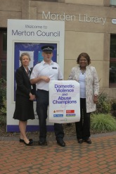 Domestic Violence and Abuse Champions