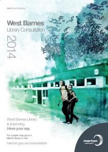 West Barnes