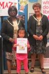 Summer reading Challenge Awards Ceremony