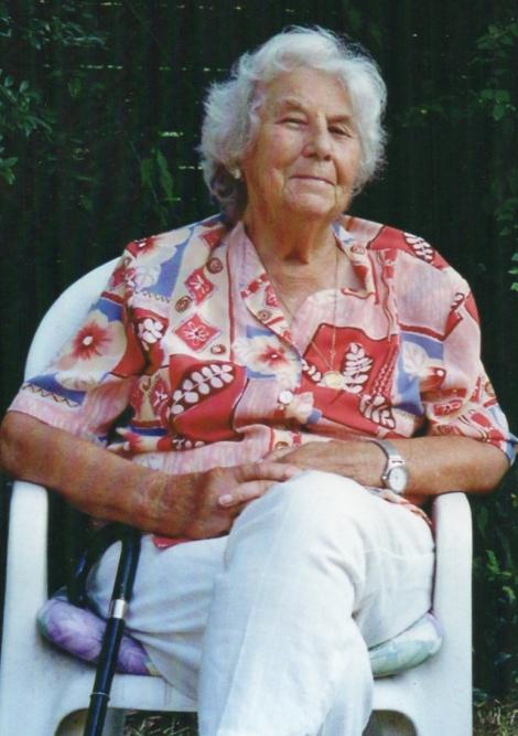 Ethel Davis
