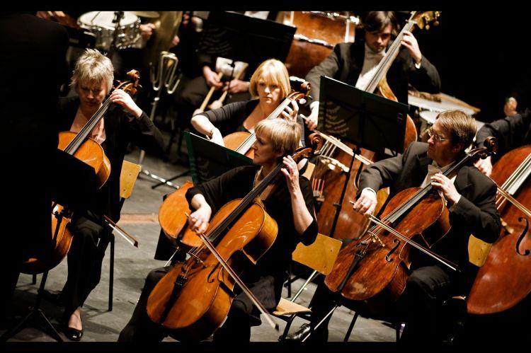 CLS Strings Benjanim Harte