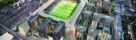 AFC Wimbledon plans