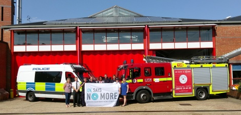 uk-says-no-more-domestic-violence-fire-station