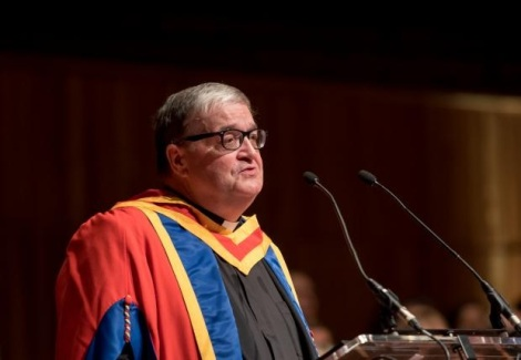 Reverend Doctor Andrew Wakefield