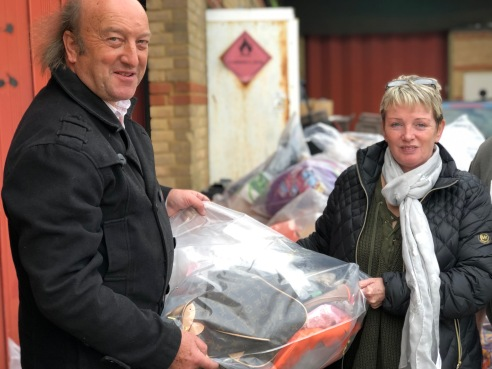 Merton and Richmond Council's Trading Standards donantions